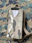 画像2: 米軍実物 TYR Tactical Communications Pouch - 5590 Battery (2)