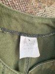 画像9: 米海兵隊放出品 BASICS CLOTH SHOOTING COAT シューティングコート (9)