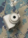 画像5: 海兵隊放出品 SUREFIRE ライトポーチ スピードホルスター (5)