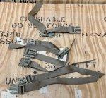 画像7: 米軍実物 コンバット RECON トラウマバッグ CTB V2 (7)