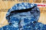 画像4: 米海軍実物 US NAVY NAME付き GORE-TEX パーカー S-S (4)