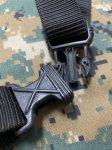 画像4: 米軍放出品 SPEC-OPS ライフルスリング (4)