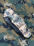 画像1: 米軍放出品 MTech USA Ballistic MT-A845   ナイフツール  (1)