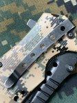 画像8: 米軍放出品 MTech USA Ballistic MT-A845   ナイフツール  (8)
