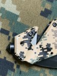 画像7: 米軍放出品 MTech USA Ballistic MT-A845   ナイフツール  (7)