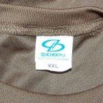 画像4: 米軍放出品 USMC 12th MARINES Tシャツ XXLARGE (4)
