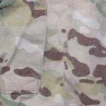 画像4: 米軍実物,US ARMY マルチカムパンツ S-XS (4)