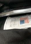 画像17: 米軍実物  MYSTERY RANCH MILITARY JUMP PACKS   メディックパック ブラック (17)