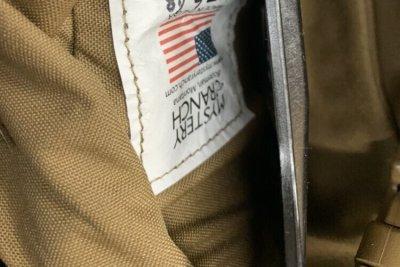 画像2: 米軍実物  MYSTERY RANCH MILITARY JUMP PACKS   メディックパック コヨーテ
