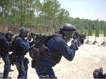 画像1: 希少‼︎米軍実物 官給品 湾岸警備隊 LBT ダンプポーチ ブラック  (1)