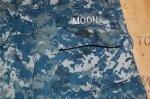 画像3: 米軍実物 US NAVY, 迷彩パンツ  (3)
