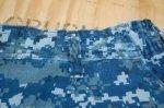 画像4: 米軍実物 US NAVY, 迷彩パンツ  (4)