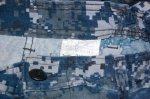 画像8: 米軍実物 US NAVY, 迷彩パンツ  (8)