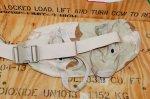 画像2: 米軍実物 デザート3C ウエストパック WEST PACK (2)
