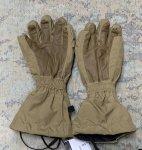 画像3: 米軍実物 ORアウトドアリサーチ   ゴアテックスグローブ  防寒  (3)