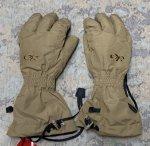 画像2: 米軍実物 ORアウトドアリサーチ   ゴアテックスグローブ  防寒  (2)