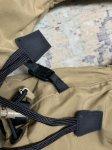 画像5: 米軍実物 ORアウトドアリサーチ   ゴアテックスグローブ  防寒  (5)