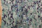 画像3: 米軍実物,US NAVY, AOR2 NUW 迷彩ジャケット TYPEIII L-L (3)