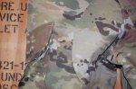 画像4: 米軍実物,米陸軍 ARMY  スコーピオン マルチカムパンツ M-S (4)