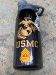 画像1: 米軍放出品 CAMELBAK(キャメルバック) チュート 1.0L (1)