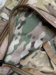 画像8: 米軍実物  MYSTERY RANCH MILITARY JUMP PACKS   メディックパック マルチカム (8)