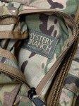 画像9: 米軍実物  MYSTERY RANCH MILITARY JUMP PACKS   メディックパック マルチカム (9)