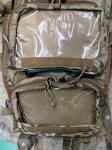 画像13: 米軍実物  MYSTERY RANCH MILITARY JUMP PACKS   メディックパック マルチカム (13)