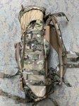 画像4: 米軍実物  MYSTERY RANCH MILITARY JUMP PACKS   メディックパック マルチカム (4)