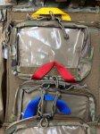 画像12: 米軍実物  MYSTERY RANCH MILITARY JUMP PACKS   メディックパック マルチカム (12)