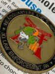 画像4: 海兵隊実物 USMC  チャレンジコイン (4)