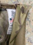 画像20: 米軍実物  MYSTERY RANCH MILITARY JUMP PACKS   メディックパック マルチカム (20)