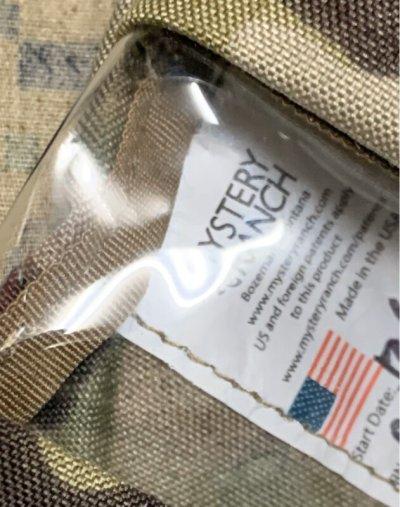 画像2: 米軍実物  MYSTERY RANCH MILITARY JUMP PACKS   メディックパック マルチカム