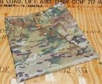 画像6: 米軍実物 官給品 マルチカム レインウェアーセット (6)