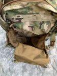 画像6: 米軍実物 T3 Gear Hans Pack  バックパック マルチカム  (6)