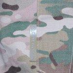 画像3: 米軍放出品,Crye Precision コンバットパンツ 32LONG (3)