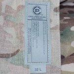 画像4: 米軍放出品,Crye Precision コンバットパンツ 32LONG (4)