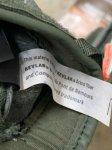 画像8: 米軍放出品 BlackHawk  Hellstorm S.O.L.A.G.Glove with Kevlar (8)
