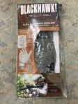 画像4: 米軍放出品 BlackHawk  Hellstorm S.O.L.A.G.Glove with Kevlar (4)