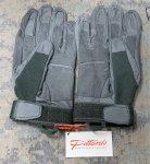 画像3: 米軍放出品 BlackHawk  Hellstorm S.O.L.A.G.Glove with Kevlar (3)