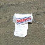 画像5: 米軍放出品 FORWARD SHADOW WOLVERINE Tシャツ XL (5)