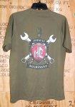 画像3: 米軍放出品 USMC DEFAULT AGGRESSIVE Tシャツ MEDIUN (3)