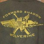 画像4: 米軍放出品 FORWARD SHADOW WOLVERINE Tシャツ XL (4)