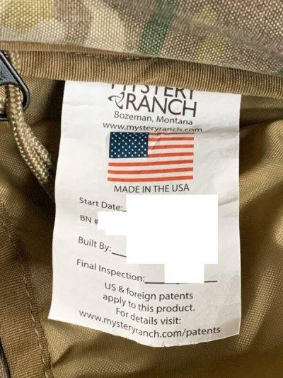 画像3: 米軍実物  MYSTERY RANCH MILITARY JUMP PACKS   メディックパック マルチカム
