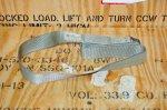 画像2: 米軍放出品 LBT-0612Fリガーベルト エクストラクションループ L (2)