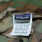 画像4: 米軍実物,patagonia PCU LEVEL 5 SOFT SHELL JACKET M-R パタゴニア  (4)