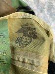 画像4: 米軍実物 スリーピングバッグ ゴアテックスカバー (4)