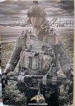 画像1: 米海兵隊実物 US MARINE RAIDERS ポスター (1)