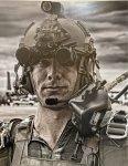 画像2: 米海兵隊実物 US MARINE RAIDERS ポスター (2)