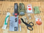 画像8: 米軍実物 NORTH AMERICAN RESCUE  TACTICAL OPERATOR RESPONSE KIT マルチ (8)
