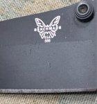 画像7: 米軍放出品 Benchmade 556BK Mini Griptilian  (7)